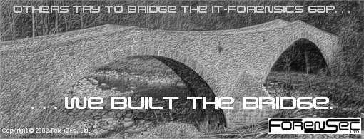 Choose the Bridge.